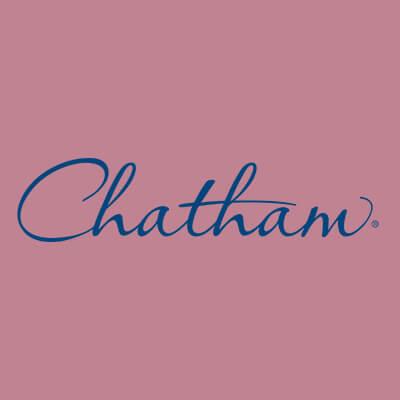 Chatham Logo_Square_pink